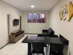 Apartamento mobiliado no Catolé