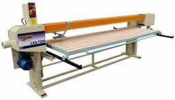 Lxa-7200 Lixadeira De Fita De 7200mm X 120mm