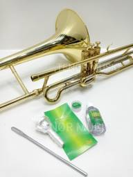 Trombone Weingrill & Nirschl WNTBV Sib NOVO