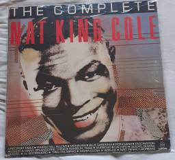 LP - Nat King Cole - The Complete