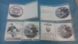 Vendo jogos originais de playstation 3.