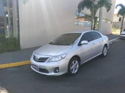 Corolla XEI 2.0 - 2012 - Completo