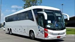 Compre seu ônibus no boleto bancário, com parcelas que cabem no seu bolso.