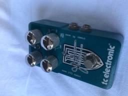 Tc Electronic Dreamscape Pedal de Modulação, Chorus, Flanger, Vibrato