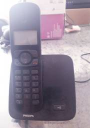 Telefone sem fio Phillips