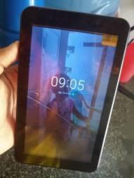 TABLET PRINCESINHA N TRAVA 8GB WIFI + JOGOS