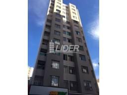 Apartamento para alugar com 3 dormitórios em Centro, Uberlandia cod:870718
