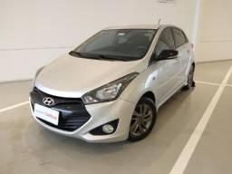 Hyundai Hb20 1.6 SPICY 16V FLEX 4P MANUAL