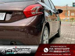 PEUGEOT 208 2013/2014 1.5 ACTIVE 8V FLEX 4P MANUAL