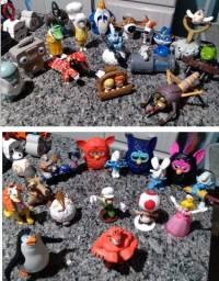 Coleção de Brinquedos. Mc lanche.Vintage 1. Ver anúncio