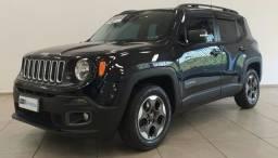 Título do anúncio: Jeep RENEGADE 1.8 16V FLEX 4P