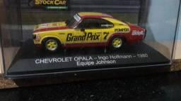 Título do anúncio: Miniatura GM Opala 1/43