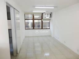 Título do anúncio: Sala para alugar, 30 m² por R$ 250,00/mês - Centro - Rio de Janeiro/RJ