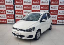 Volkswagen Fox Trendline 2015 1.0 Muito Novo