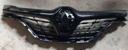 Grade Renault Captur