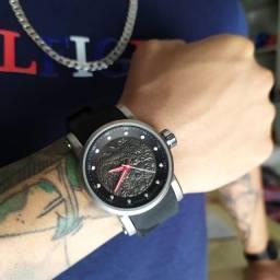 Relógio Masculino Yakuza