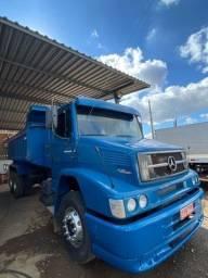 Título do anúncio: Caminhão 1620 Caçamba