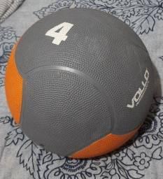 Medicine Ball Vollo 4kg