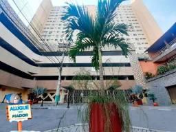 Apartamento com 2 dormitórios para alugar, 60 m² - Fonseca - Niterói/RJ
