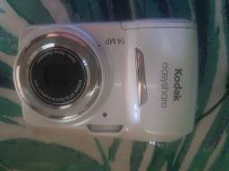Maquina fotografica kodak