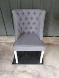 Vendo cadeiras novas pronta entrega