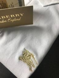 Camisa Premium Polo Burberry