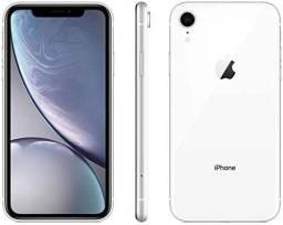 Título do anúncio: Apple iPhone XR, 64GB, White - Desbloqueado