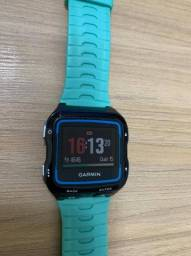 Relógio Garmin Triathlon semi novo