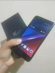 Título do anúncio: LG K11+ 32GB