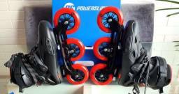 Patins powerslide Imperial roda 110