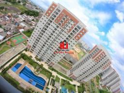 Apartamentos Novos, 2, 3 quartos, suítes, Churrasqueira, Use FGTS