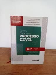 Livro Código Civil + Código de Processo Civil