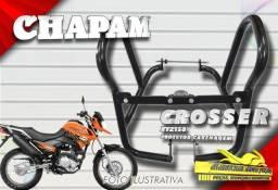 Título do anúncio: Protetor Carenagem Crosser150 Chapam (0000859)