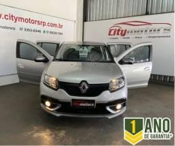 Título do anúncio: Renault SANDERO 16GTLINE