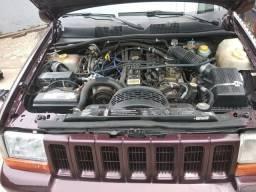 Jeep Grand Cherokee 98 Laredo