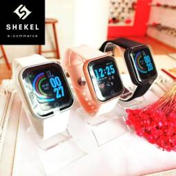 Smartwatch Apple Watch Aviso de Mensagem Monitor Exercícios Monitor Cardíaco applewatch