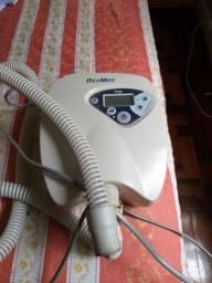 Aparelhinho para apneia do sono CPAP
