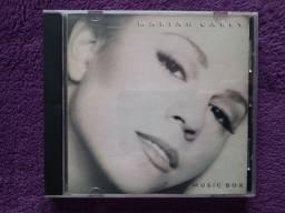 CD Mariah Carey - Music Box