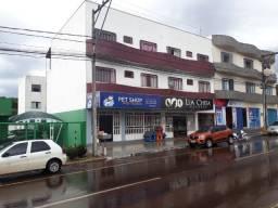 Alugo Apartamento No Alto Alegre