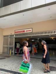 Garagem , Copacabana junto  Estação Arco Verde