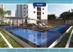 Título do anúncio: AF - Oportunidade -Lançamento de condomínio clube - Residencial Luar do Parque - 2 quartos