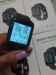 Título do anúncio: MEGA PROMOÇÃO Smartwatch Y68 new fit pro