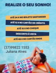 Título do anúncio: Ju -Promoção de Verão Piscina de Fibra 4,80 x2,70x1,00 *Direto de Fabrica *Dlucca-LS