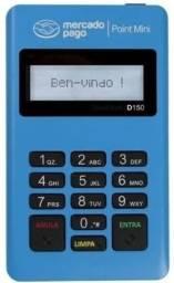 Título do anúncio: point mini d150 bluetooth maquina cartão mercado pago