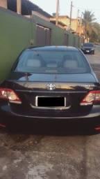 Título do anúncio: Corolla 20012/2013