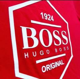 Blusas Hugo Boss