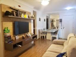 Apartamento 2 quartos mobiliado no Residencial Aquarelle- Vila Velha-ES