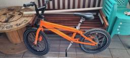 Bike Cross Aluminio