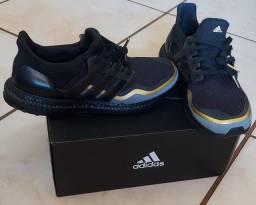 Título do anúncio: Tênis Adidas Ultraboost n. 39