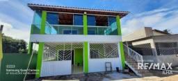 Título do anúncio: 2 Casas com 5 dormitórios à venda, 250 m² por R$ 370.000 - Barra Grande - Vera Cruz/BA